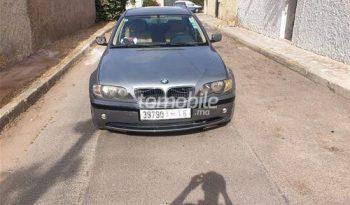 BMW Serie 3 Occasion 2005 Essence 124000Km Casablanca #87092