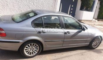 BMW Serie 3 Occasion 2005 Essence 124000Km Casablanca #87108 full