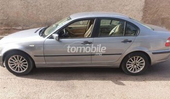 BMW Serie 3 Occasion 2005 Essence 124000Km Casablanca #87108