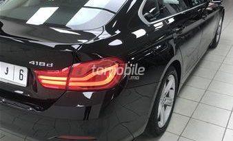 BMW Serie 4 Occasion 2018 Diesel 43000Km Casablanca #86958