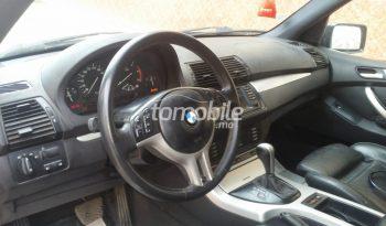 BMW X5 Importé  2016 Diesel 300000Km Nador #87412 plein