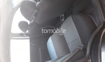 Chevrolet Aveo  2007 Essence 260000Km Agadir #86777 plein