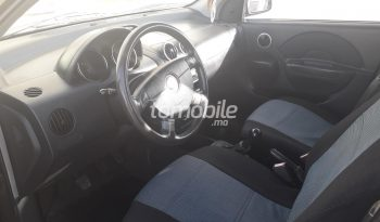 Chevrolet Aveo  2007 Essence 260000Km Agadir #86777