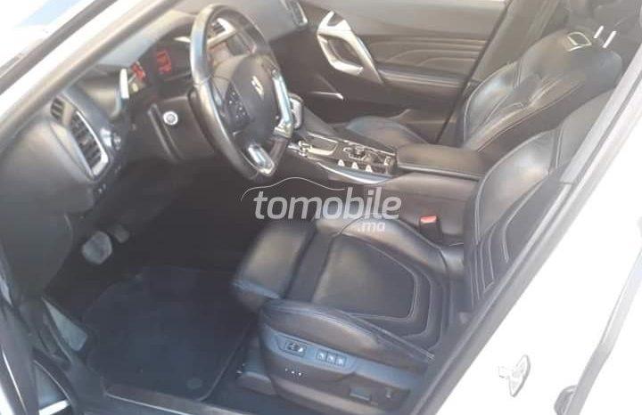 Citroen DS5 Importé Occasion 2013  163000Km Casablanca #86817