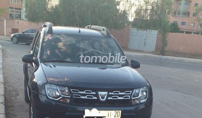 Voiture Dacia Duster 07/2016 à béni-mellal  Diesel