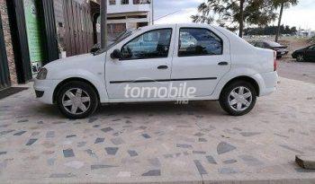 Dacia Logan Occasion 2012 Diesel 127500Km Casablanca #87138