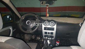 Dacia Sandero Occasion 2010 Diesel 172000Km Fquih Ben Saleh #87014 plein