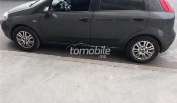 Fiat Grande Punto Occasion 2015 Diesel 30500Km Casablanca #87292