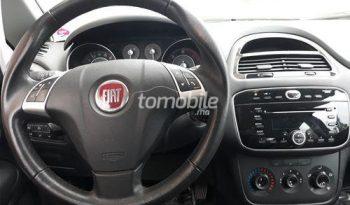Fiat Grande Punto Occasion 2015 Diesel 30500Km Casablanca #87292 plein