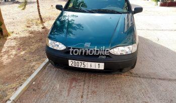 Fiat Palio  2000 Diesel 240000Km Kénitra #87256 plein
