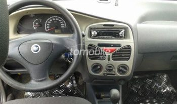Fiat Palio Occasion 2006 Essence 123500Km Rabat #87322 plein
