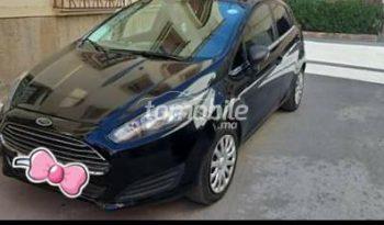 Ford Fiesta  2015 Essence 52000Km Casablanca #87204