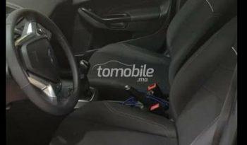 Ford Fiesta  2015 Essence 52000Km Casablanca #87204 plein