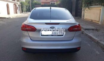 Ford Focus  2015 Diesel 58000Km Rabat #87069 full