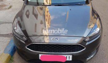 Ford Focus Importé Occasion 2017 Diesel 86000Km Casablanca #87302 full