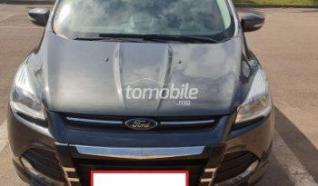 Ford Kuga Occasion 2016 Diesel 65600Km Casablanca #86836 plein