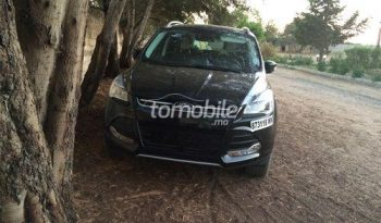 Ford Kuga Occasion 2016 Diesel 80000Km Fquih Ben Saleh #87035