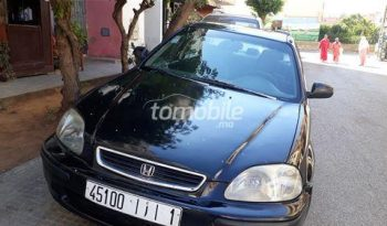 Honda Civic Occasion 1998 Essence 130000Km Fquih Ben Saleh #86931