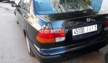 Honda Civic Occasion 1998 Essence 130000Km Fquih Ben Saleh #86931 plein