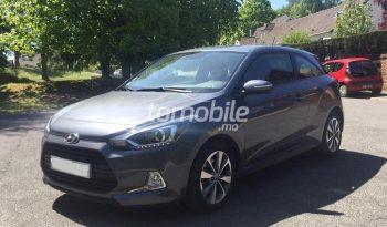 Hyundai i20  2015 Diesel 48000Km Rabat #87318