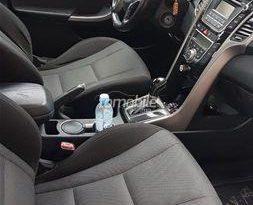 Hyundai i30 Occasion 2014 Diesel 100000Km Rabat #87368