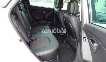 Hyundai ix35  2014 Diesel 60000Km Marrakech #87073 plein