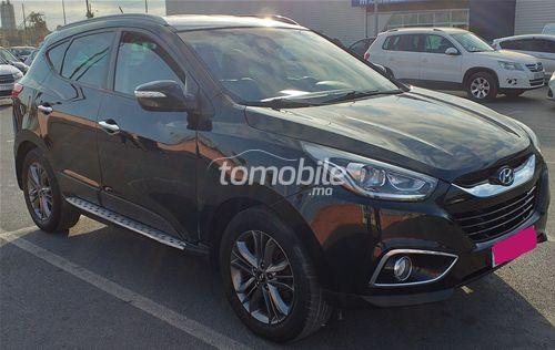 Voiture Hyundai Ix35 2015 à casablanca  Diesel  - 7 chevaux