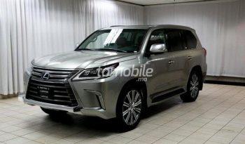 Lexus LX 570 Importé  2019 Essence 20430Km Rabat #87118 plein