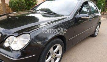 Mercedes-Benz Classe C Occasion 2005 Diesel 290000Km Oujda #87463 plein