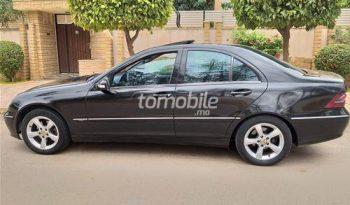 Mercedes-Benz Classe C Occasion 2005 Diesel 290000Km Oujda #87463
