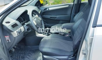 Opel Astra  2008 Diesel 159000Km Casablanca #86977 plein