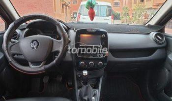 Renault Clio Occasion 2017 Diesel 42000Km Ouarzazate #86965 full