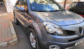 Renault Koleos Occasion  Diesel 167000Km Casablanca #87350