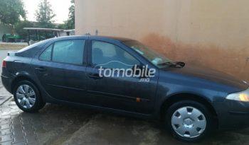 Renault Laguna Importé  2019 Essence 20000Km Casablanca #86870 plein
