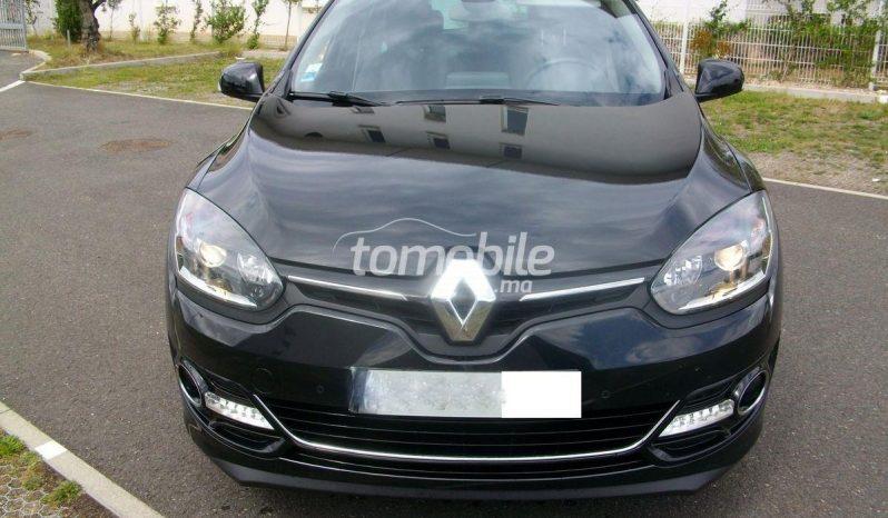 Voiture Renault Megane 07/2016 à marrakech  Diesel