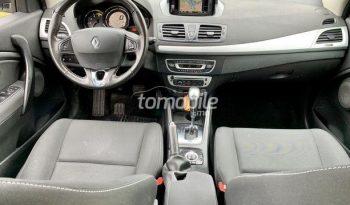 Renault Megane Importé  2013 Diesel 70000Km Tanger #87059 full