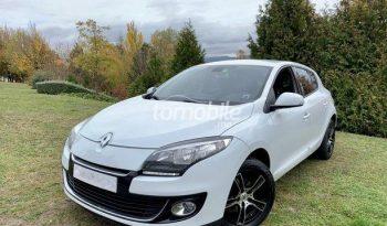 Renault Megane Importé  2013 Diesel 70000Km Tanger #87059