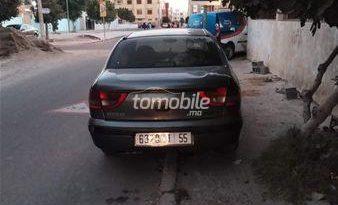 Renault Megane Occasion 2002 Diesel 348000Km Agadir #87213