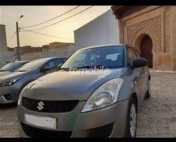 Suzuki Swift Occasion 2014 Essence 57000Km Casablanca #86974