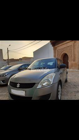 Voiture Suzuki Swift 2014 à casablanca  Essence  - 7 chevaux