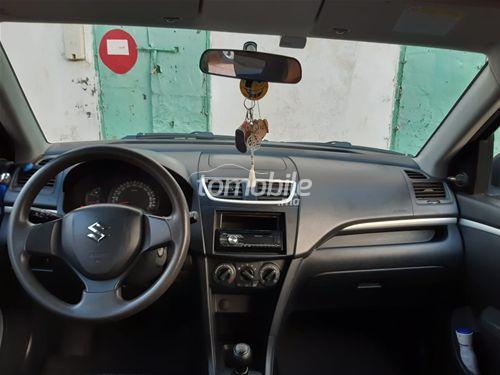 Suzuki Swift Occasion 2014 Essence 57000Km Casablanca #86974 plein