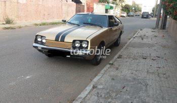 Toyota Celica   Essence 0000Km Casablanca #87400