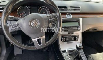 Volkswagen Passat Occasion 2011 Diesel 200000Km Kénitra #86902 plein