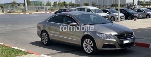 Voiture Volkswagen Passat 2011 à kénitra  Diesel  - 8 chevaux