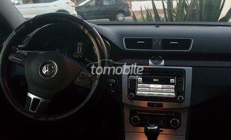 Volkswagen Passat Occasion 2012 Diesel 212000Km Rabat #87374