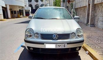 Volkswagen Polo Occasion 2007 Diesel 200000Km Casablanca #86899