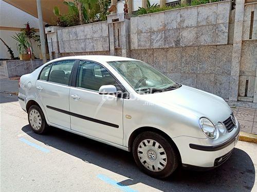 Volkswagen Polo Occasion 2007 Diesel 200000Km Casablanca #86899 plein