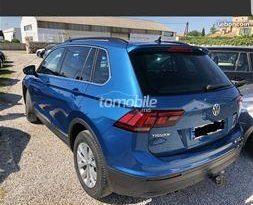 Volkswagen Tiguan Occasion 2017 Diesel 135000Km Casablanca #87284 plein