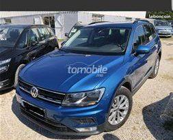 Volkswagen Tiguan Occasion 2017 Diesel 135000Km Casablanca #87284