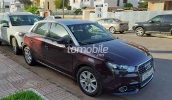 Audi A1 Occasion 2012 Diesel 82000Km Casablanca #87721